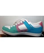 Skechers  Peace Pastel Nubuck Sneaker Sz 9.5 M - $15.00