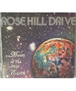 Moon Is the New Earth by Rose Hill Drive CD - $9.46
