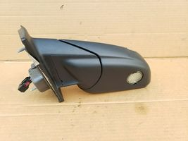 11-14 Ford Edge SideView Side View Heated Door Wing Mirror Driver Left LH 11wire image 4