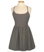 Guess Womens Dress MONACO Striped Stretch Floun... - $98.00