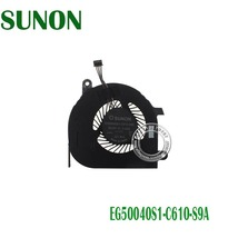 New For Dell Latitude E7470 CPU Cooling Fan DP/N F84N0 EG50040S1-C610-S9A - $12.50