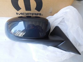 ✔ New Oem Factory Dodge Charger Chrysler 300 Rh Outside Mirror Heated 1CJ981BMAB - $126.23