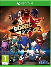 Sonic Forces (Xbox One) [video game] - $44.54