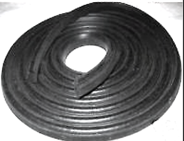 1967-1981 CHEVY CAMARO & PONTIAC FIREBIRD TRUNK SEAL - $10.84