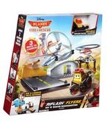 G5 Disney Planes Fire & Rescue Riplash Flyers Rip N Rescue (NIB) - $14.95