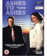 Ashes to Ashes: Complete BBC Series 1 [2008] [DVD] [DVD] - $74.25