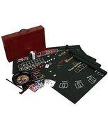 6 in 1 Portable Casino Games - $222.75