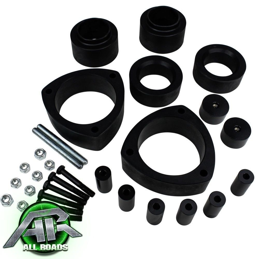 """For 1999-2005 Geo Tracker Chevrolet Tracker 2"""" Front + 2"""" Rear Lift Kit 2WD 4WD - $195.65"""
