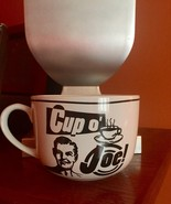Cup o Joe Mug 1994 Limited Edition Mug Signature Houseware  - $12.86