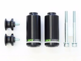 OES Frame Sliders and Spools 2014 2015 2016 2017 Kawasaki Z1000 Z-1000 - $64.99