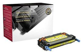 Inksters Remanufactured Yellow Toner Cartridge Replacement for HP Q7582A (HP 503 - $130.10