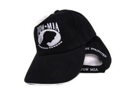 Pow Mia POWMIA Pow-Mia Pow Mia Prisoner You Are Not Forgotten military h... - $8.88