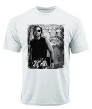 Escape New York Dri Fit Tshirt graphic printed active wear retro movie Sun Shirt image 2