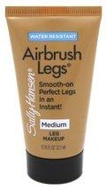 Sally Hansen Airbrush Legs Medium 0.75oz Travel Size Tube (6 Pack) - $13.71