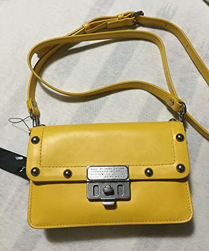 Primary image for Marc By Marc Jacobs Small Espionage Crossbody, grapefruit zest [Apparel]