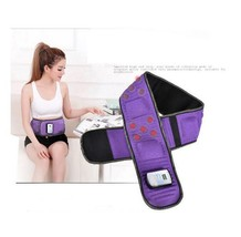 Vibrating Slimming Belt, Tummy Massager Belt, Body Shaper Slim Waist for... - $924.09