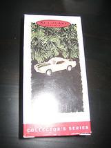 NEW 1995 Hallmark 1969 CHEVROLET CAMARO Yellow 5th in COLLECTOR SERIES O... - $13.95