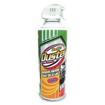 """Non-Flammable Power Duster, 10 Oz Can"" - $21.84"