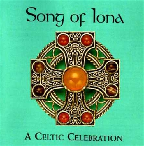 SONG OF IONA by Taize