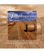 THANKSGIVING - A WINDHAM HILL COLLECTION - $23.95