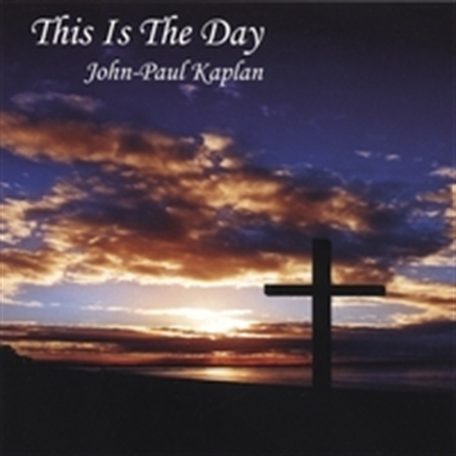 This is the day  piano  by john paul kaplan