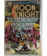 Moon Knight Marvel Comics Bronze Age May 1981 #... - $7.99
