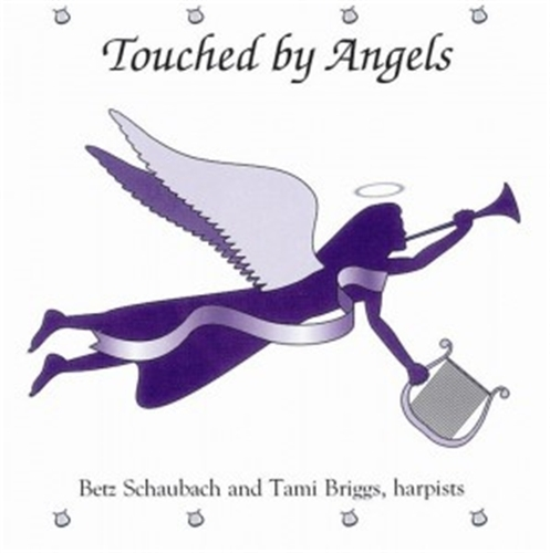 Touched by angels by tami briggs