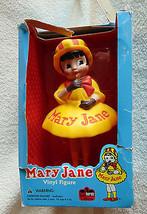 "Mary Jane - 9"" Vinyl Action Figure - Dark Horse Deluxe - New - $13.63"