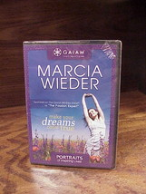 Marcia Wieder Make Your Dreams Come True DVD, new, unopened, from Gaiam  - $6.95