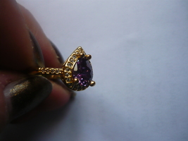 HAUNTED SILA DJINN MALE MEET SIRISAH ring size 7 - $120.00