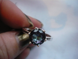 Paranormal Ing Of The Seraphim Angel Ring Size 8 - $79.00