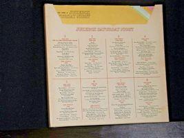 Jukebox Saturday Night Record 96 Greatest Jukebox Hits AA-191748 Vintage Colle image 10