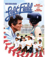 The Man From Left Field ( DVD ) - $1.98