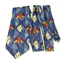 Disney The Lion King Pouncing Simba & Nala Long Novelty Necktie Diamond ... - $44.50