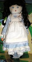 Rag Doll  - $6.00