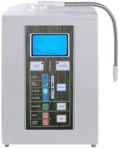 Aqua Ionizer Deluxe 7.0 Alkaline Water Ionizer Machine, Filtration Syst AWL-7000 - $768.98