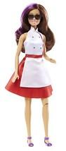 Barbie Spy Squad Teresa Secret Agent Doll [Toy] - $24.99