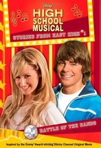Battle of the Bands (Disney High School Musical: Stories from East High, No.1...