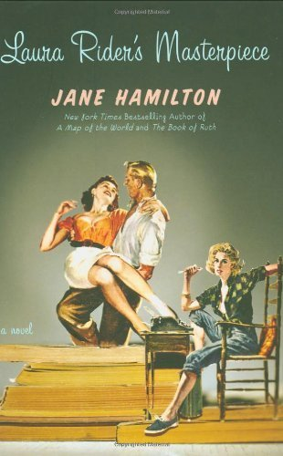 Laura Rider's Masterpiece by Hamilton, Jane