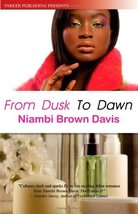 From Dusk to Dawn [Paperback] by Davis, Niambi
