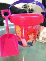 Disney Princess Pail and Shovel [Toy]