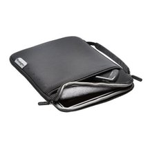 Soft Carry Case, For 10 Inch Tablets, Black [PC]