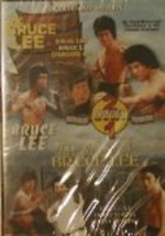 The Real Bruce Lee / The Image Of Bruce Lee [DVD] (2002) Bruce Lee; Multi