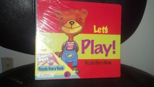 The Philadelphia Group Puzzle Story Book [Toy]