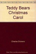 Teddy Bears Christmas Carol [Hardcover] by