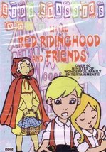 Little Red Riding Hood And Friends - Kids Klassics Vol. 6 [DVD] (2002) Little...