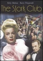 The Stork Club [DVD] (2004) Betty Hutton; Barry Fitzgerald; Don Defore; Hal W...