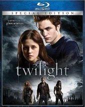 TWILIGHT (BLU RAY) [DVD]