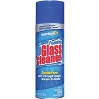 Foaming Glass Cleaner [Misc.]