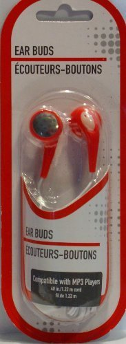 Ear Buds [Electronics]